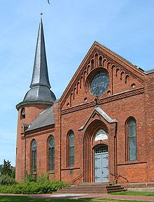 kaltenkirchen-kirche